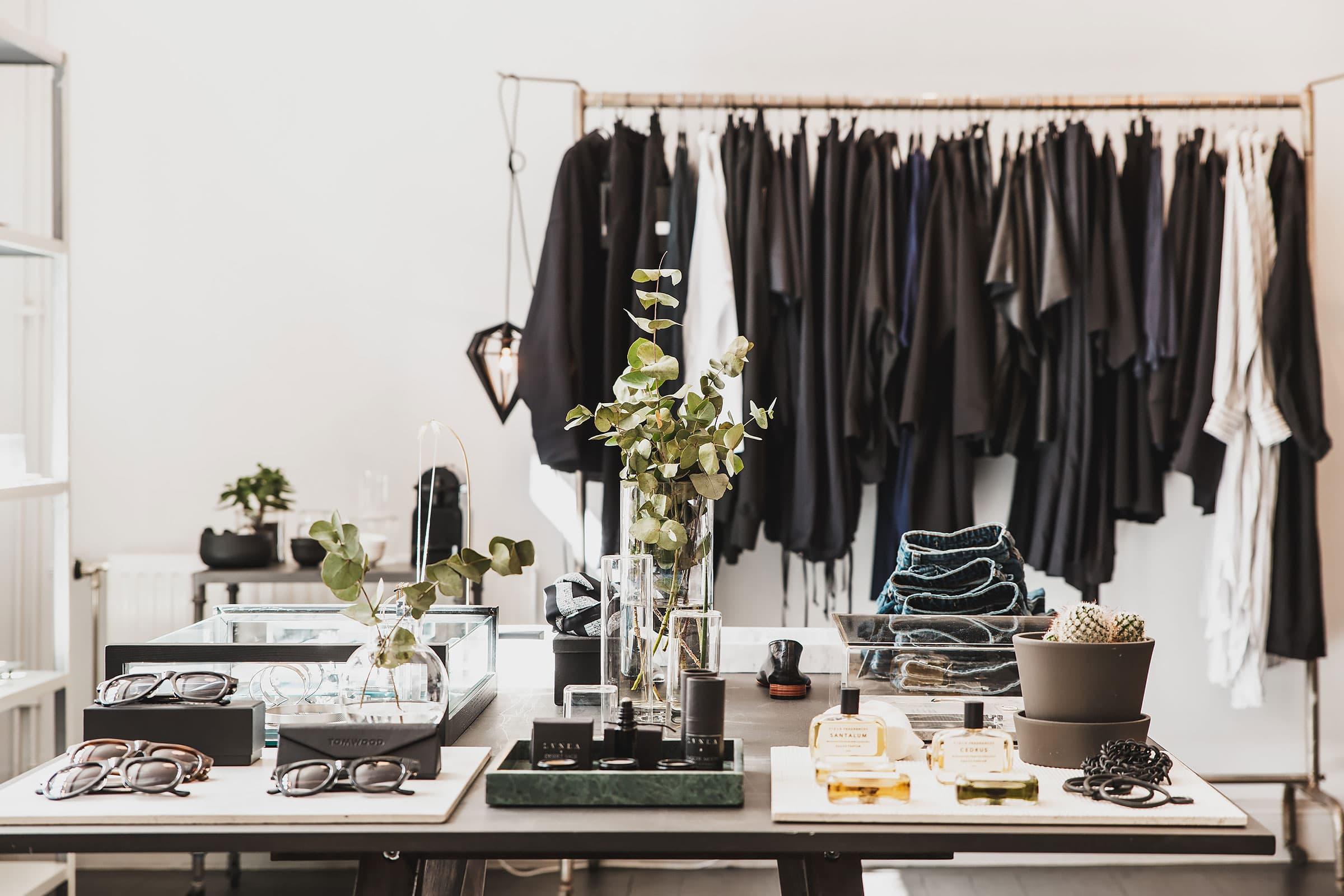 89af30b131d Bästa shoppingen i Vasastan och på Kungsholmen – Thatsup