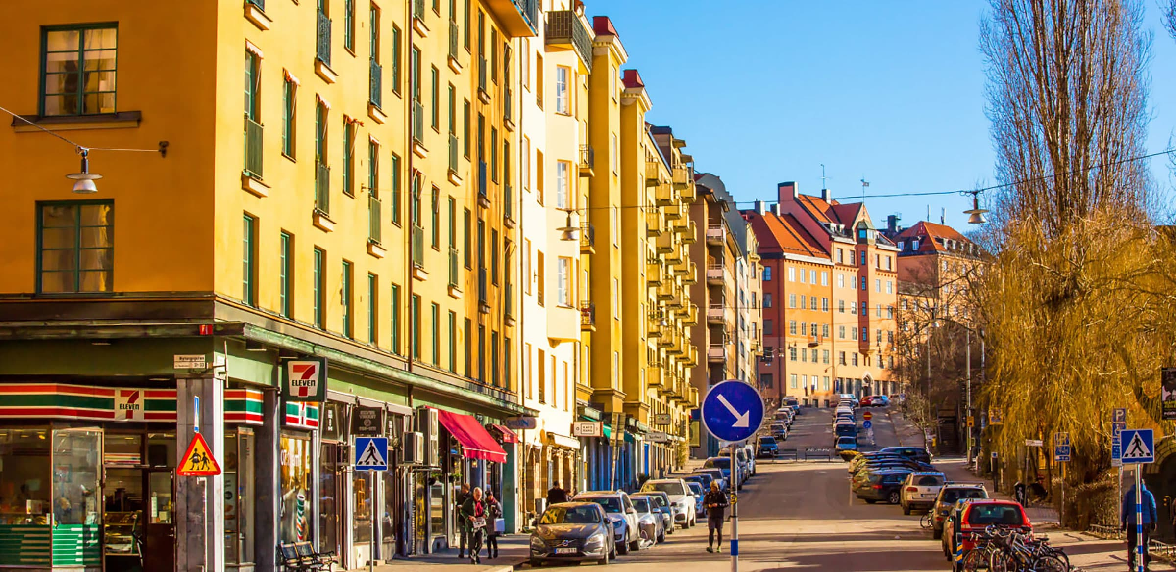 Sofo-Stockholm