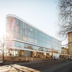 Jesper Waldersten på Bonniers Konsthall
