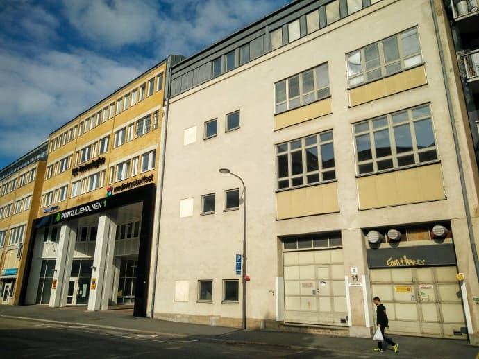 Boulebar satsar stort - flyttar in i industrilokal