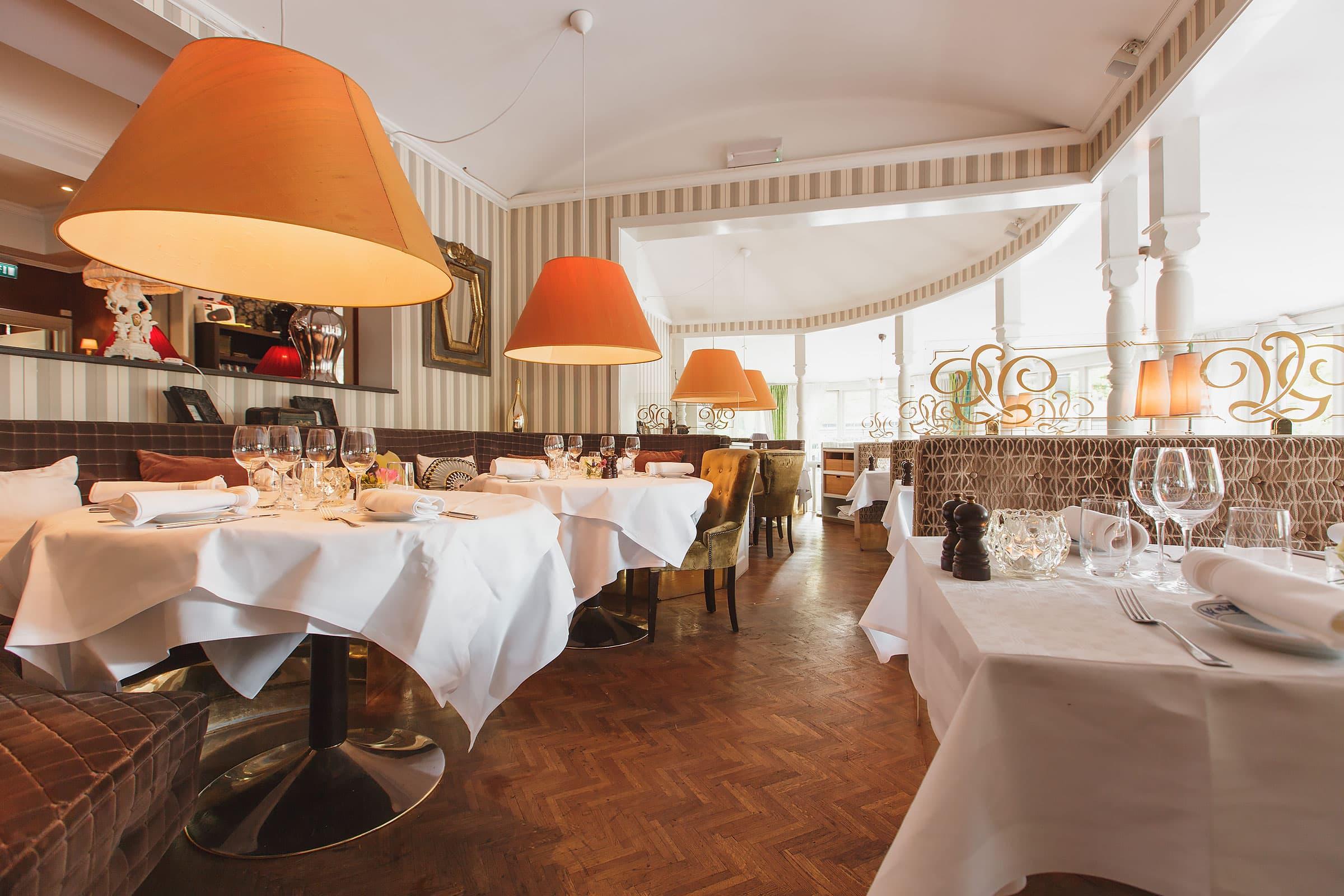 bra restauranger stockholm