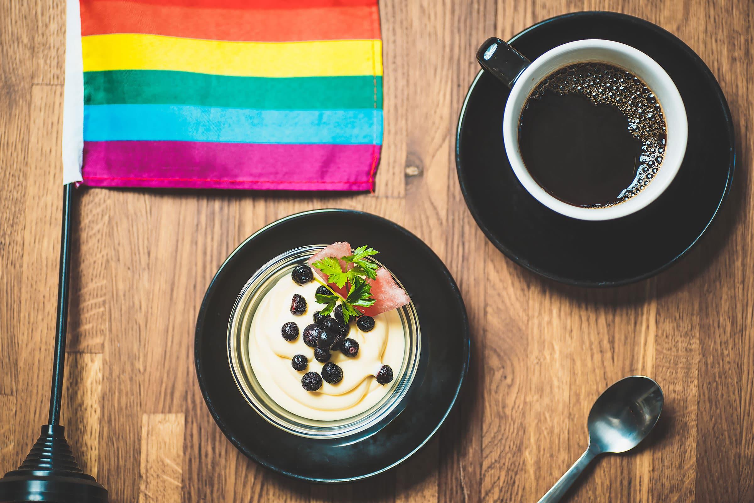 Hbtq-guiden till gayvänliga ställen i Göteborg
