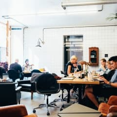 The guide to study and work-friendly cafés in Gothenburg