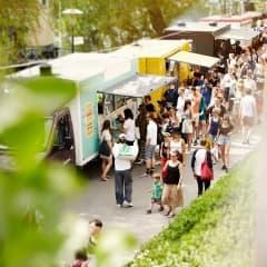 Guiden till Uppsalas bästa food trucks