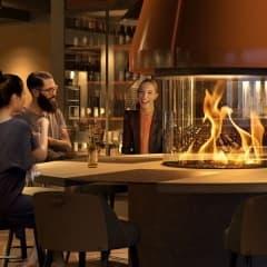 Scandic öppnar nytt signaturhotell - med längtan till naturen