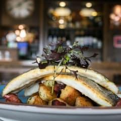 Uppsalas bästa fiskrestauranger