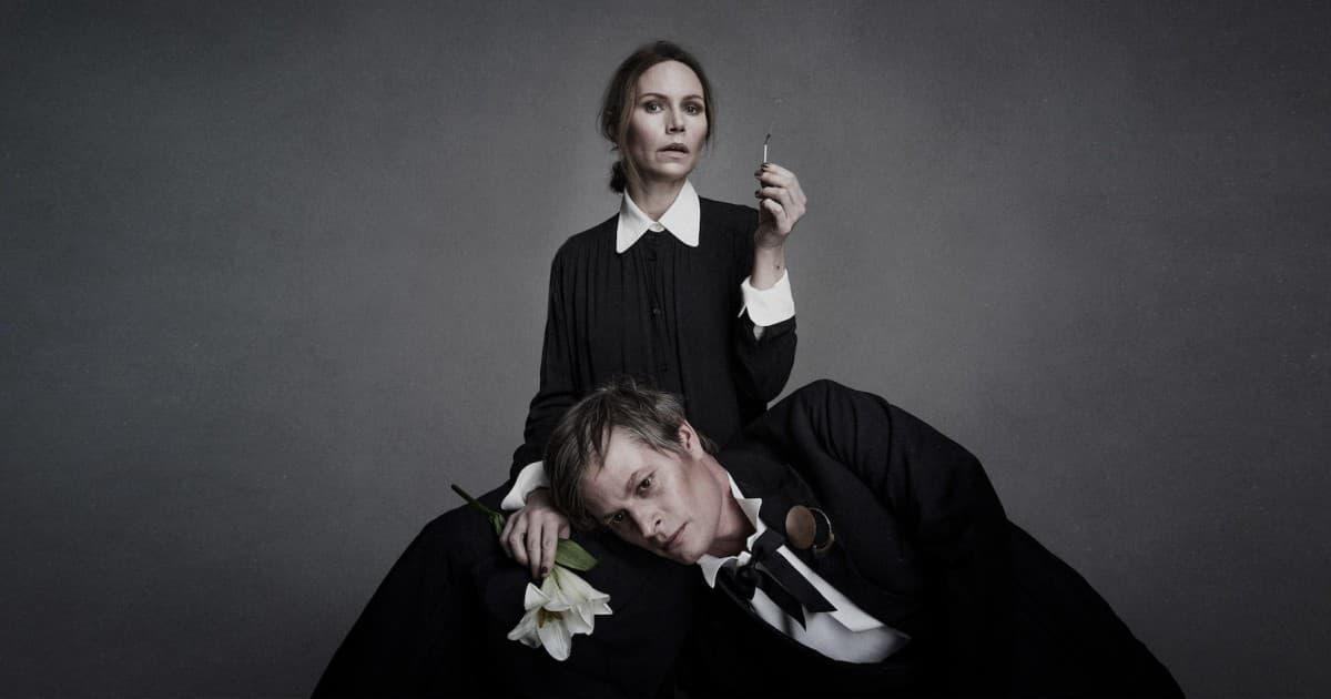 Nina Persson & Martin Hederos i hyllad konsert på Storan