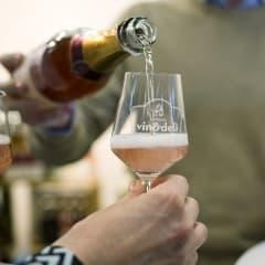 Göteborg Vin & Deli intar Svenska Mässan för tredje året i rad