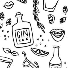 Gin och öl får gemensam festival