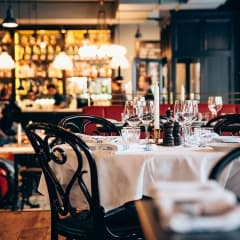 The guide to Stockholm's best neighbourhood restaurants