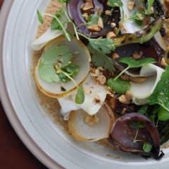 Urban Garden - det nya gröna på Kitchen & Table