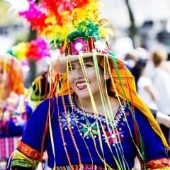 Göteborgs Kulturkalas bjuder på kul kultur för alla smaker