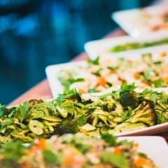 Guiden till Göteborgs bästa catering