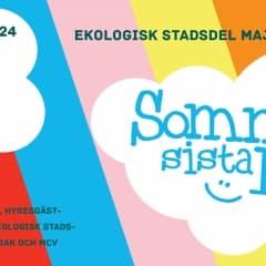Majornafestival avslutar sommaren med kultur och hållbarhet