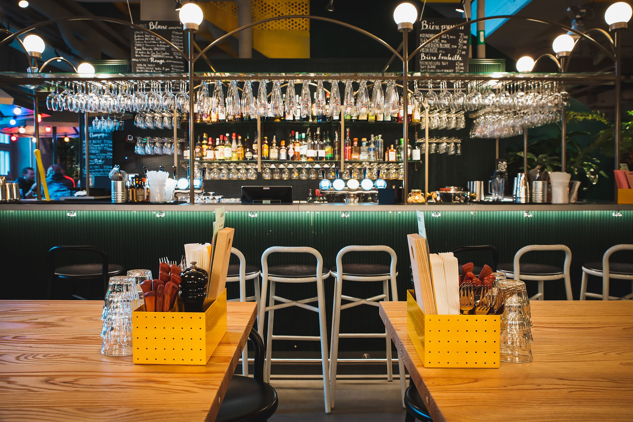 Stockholm's best out-of-town bars