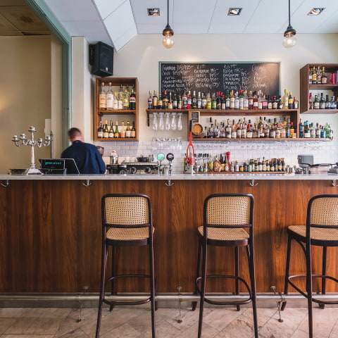 The best bars in Kungsholmen