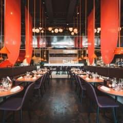 Bästa restaurangerna i Hammarby sjöstad och Sickla