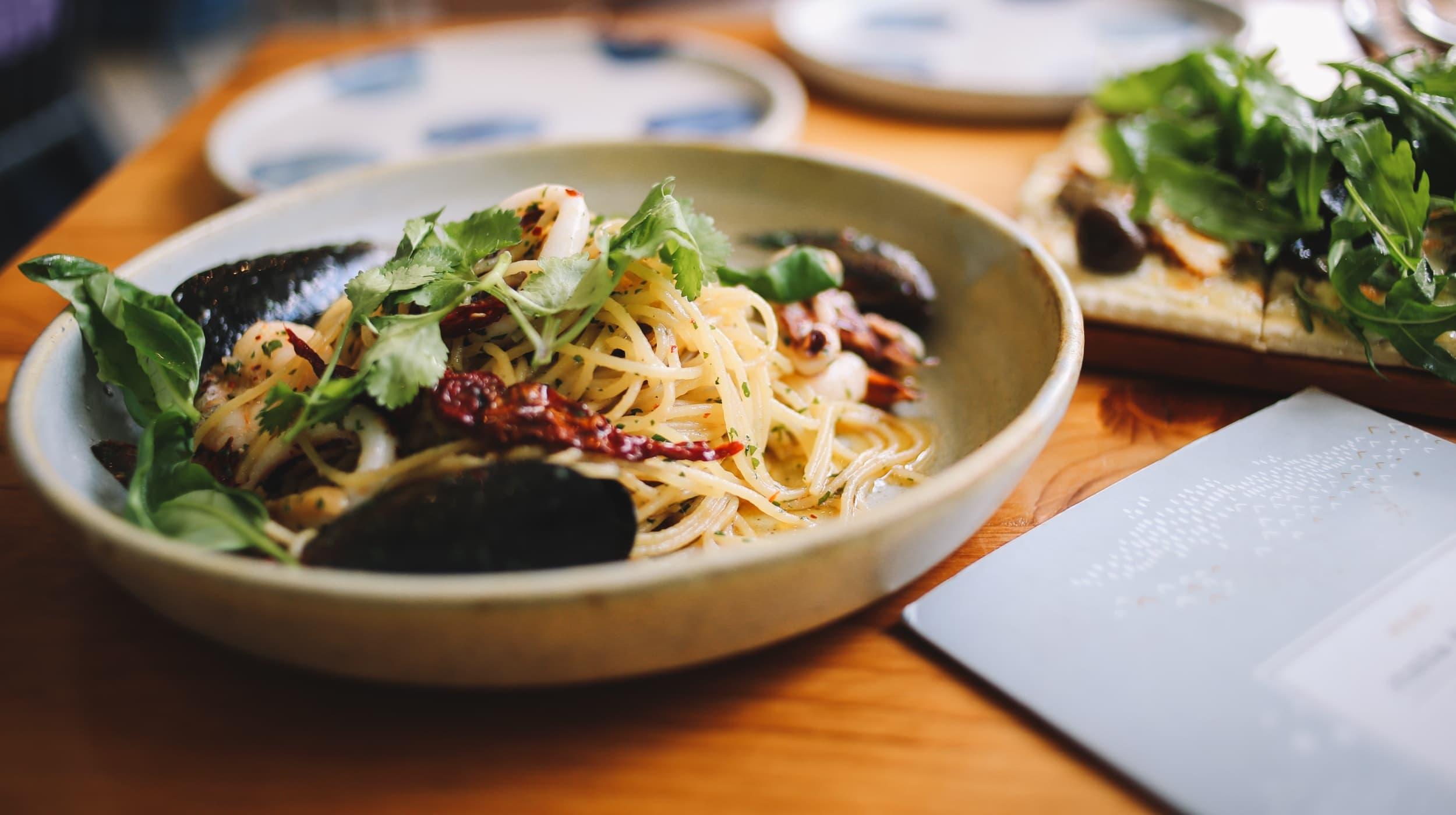 Guiden Till Prisvarda Italienska Restauranger I Goteborg Thatsup