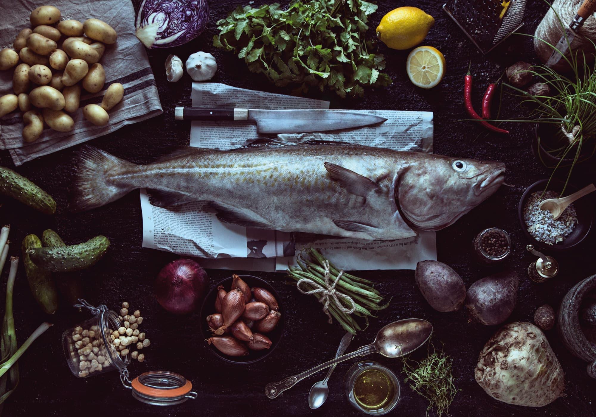 Stockholms Skreifestival bjuder på efterlängtad delikatess