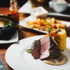 Guiden till Göteborgs bästa amerikanska restauranger