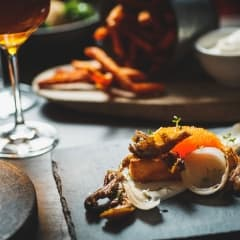 Guiden till svenska restauranger i Göteborg