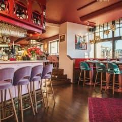 """Markus Aujalays nya restaurang: """"Vi vill bjuda till"""""""