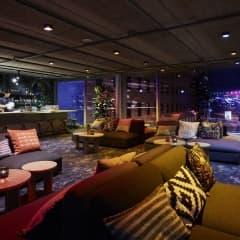 Ny latinamerikansk cocktailbar på Clarion Hotel Stockholm