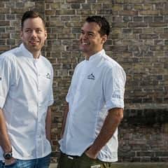 Två stjärnor till Malmörestaurang i nya Michelinguiden
