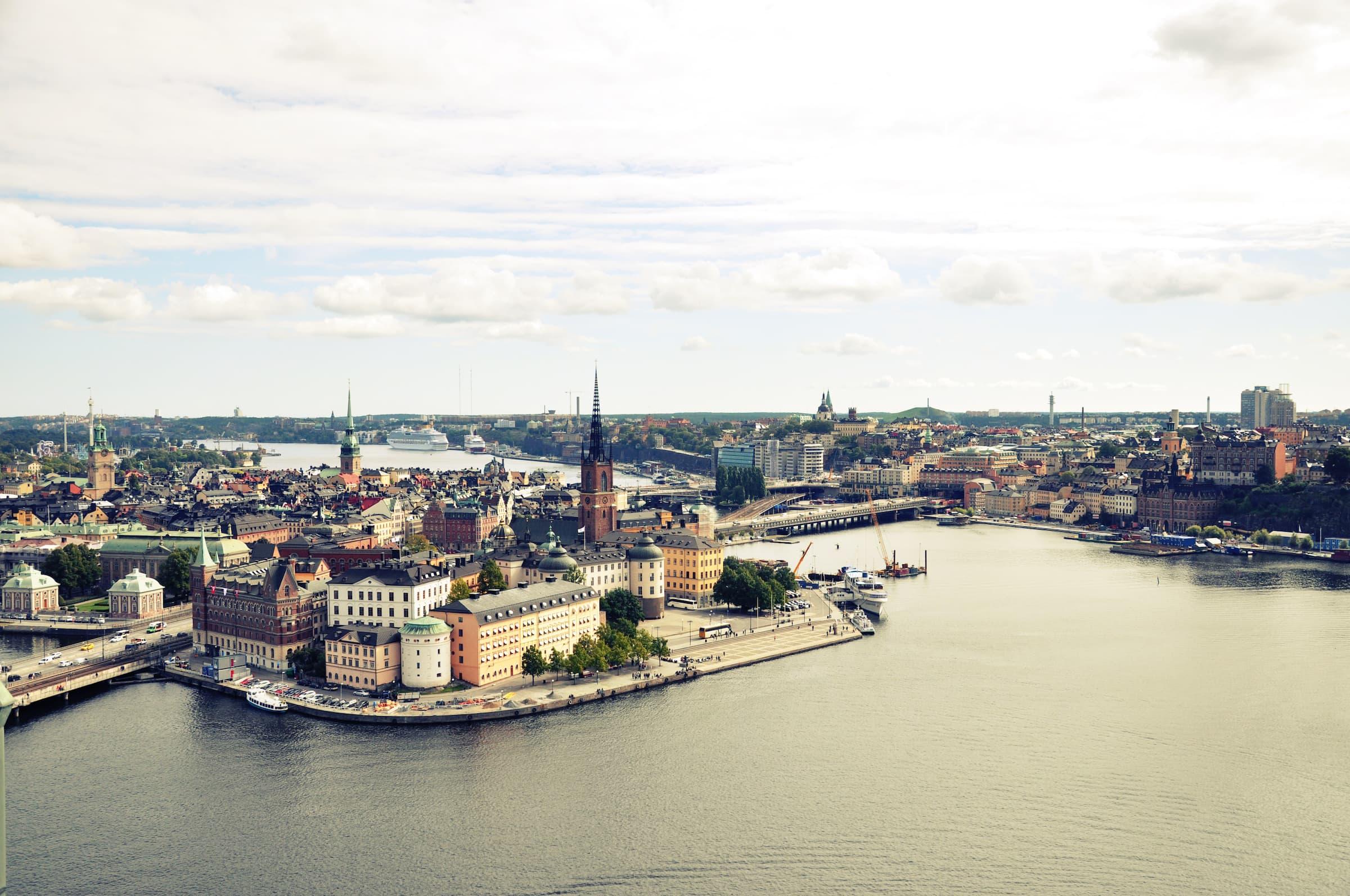 happy ending stockholm massage lidingö