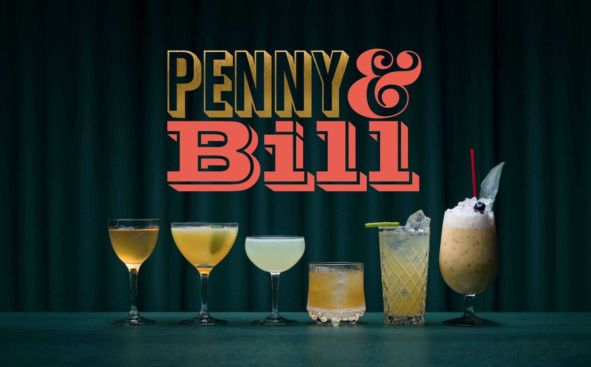 Cocktails möter mellanrätter på stans nya gastrobar