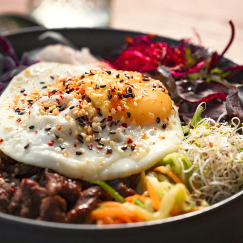 Guide to Stockholm's best Korean restaurants