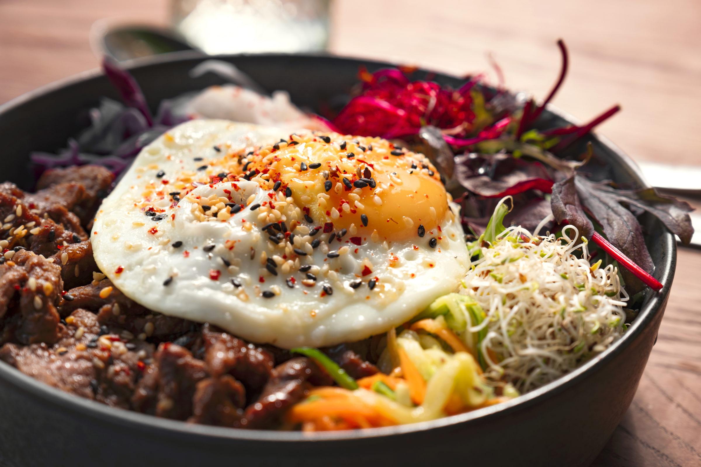 koreansk mat stockholm