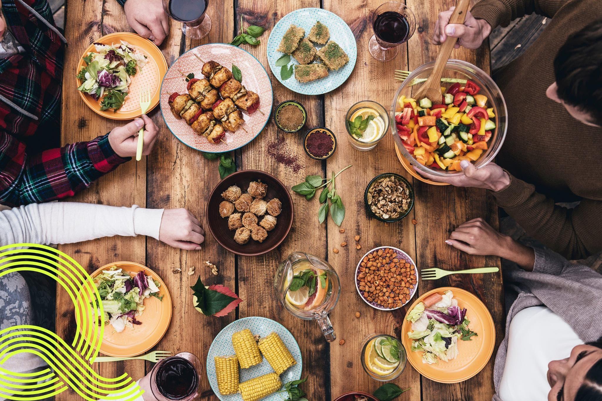 Nya appen: Ät billigt och rädda bra mat på samma gång