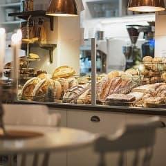 Baka Stenugnsbageri (Restaurang & Café) först i Göteborg med Too Good to Go!