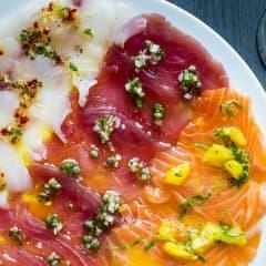 Kulinariska dagar under Krogveckan 2017