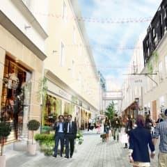 Göteborg välkomnar nya stadsdelen Fredstan