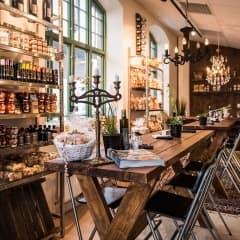Guiden till Göteborgs bästa delikatessbutiker