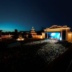 Stjärnspäckad konsertsommar på Liseberg