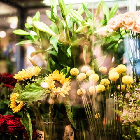 Här finns Göteborgs bästa blomsterbutiker