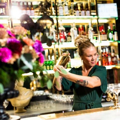 Här hittar du Malmös bästa gin och tonic