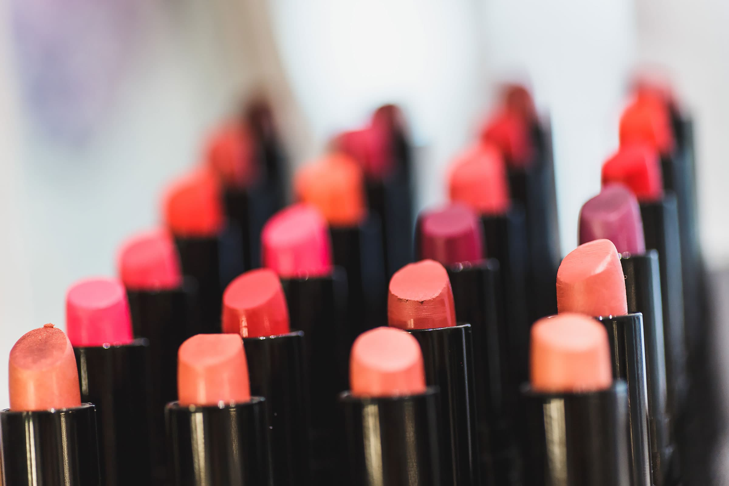 Stockholm's best makeup and cosmetic stores