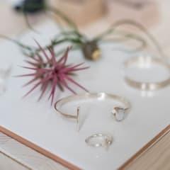 Här finns Göteborgs bästa accessoar- och smyckesbutiker