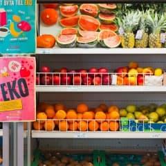 Här finns Göteborgs bästa ekologiska och hälsoinriktade matbutiker