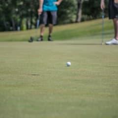Stockholms bästa golfbanor