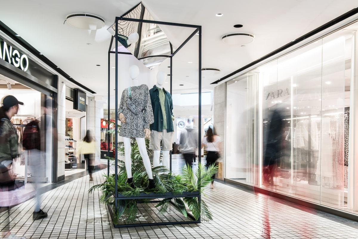 Göteborgs bästa shopping