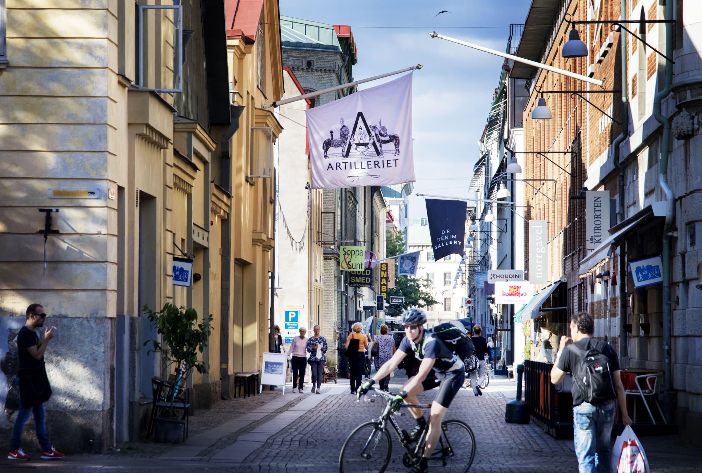 Shoppingguide till Göteborgs bästa modebutiker för kvinnor – Thatsup a2231b44474a5
