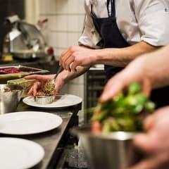 Malmökrogar dukar upp till fransk gastronomikväll