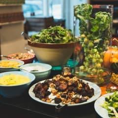Matdistriktet expanderar - öppnar på Kungsholmen