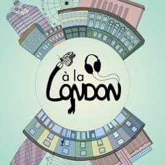 Shoppa design à la London