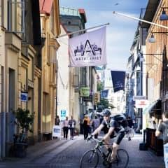 Shoppingguide till Göteborgs bästa modebutiker för kvinnor